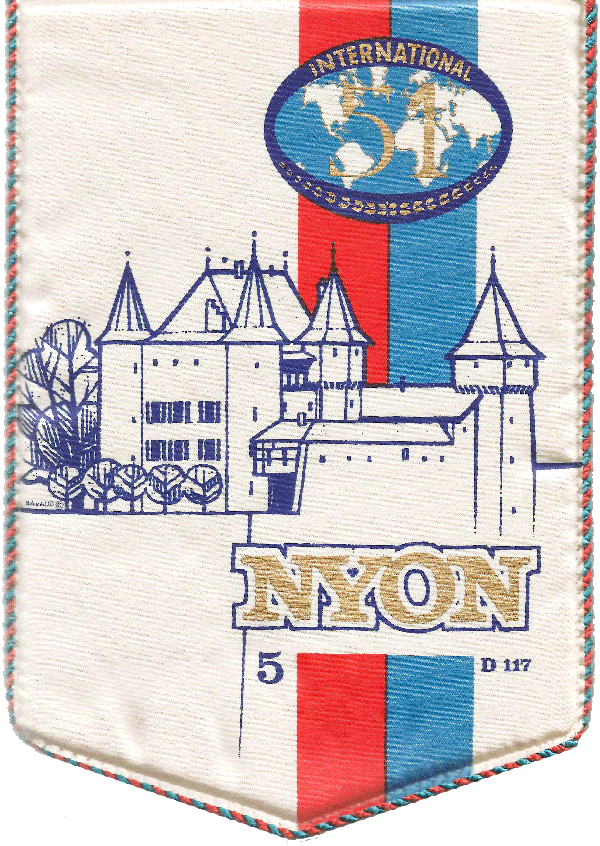 Logo du club Nyon